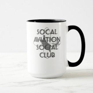 SASC coffee mug