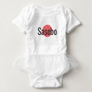 Sasebo Baby Bodysuit