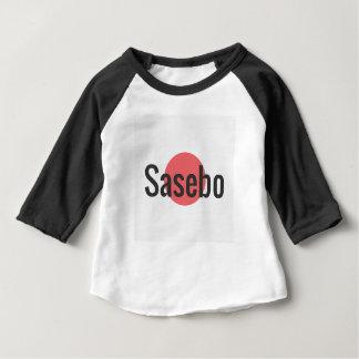 Sasebo Baby T-Shirt