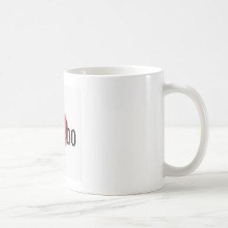 Sasebo Coffee Mug