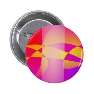 Sash 2 Inch Round Button