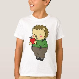 Sasha and food T-Shirt