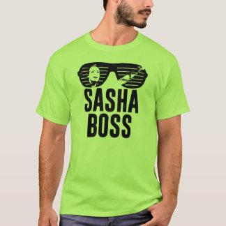 Sasha Boss T-Shirt