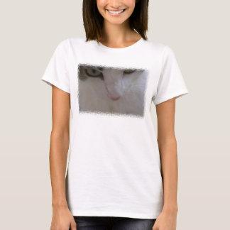 Sasha - closeup T-Shirt