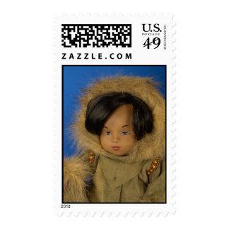 Sasha Doll Alek Postage