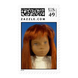 Sasha Doll Angela Postage
