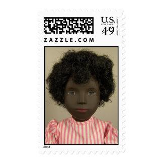 Sasha Doll Cora Postage