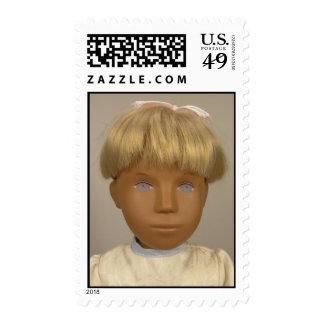 Sasha Doll Ira Postage
