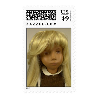 Sasha Doll No Navel Postage