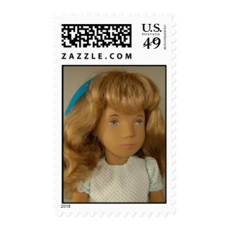 Sasha Doll Party Postage