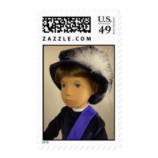 Sasha Doll Prince Gregor Postage