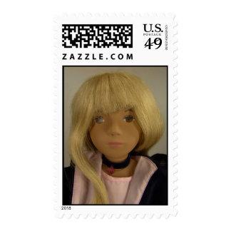 Sasha Doll Princess Postage
