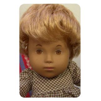 Sasha doll/Sasha Doll Premium Flexi magnet
