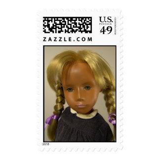 Sasha Doll Serie Postage