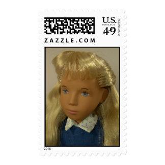 Sasha Doll Tunic Postage