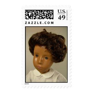 Sasha Doll Unix Postage