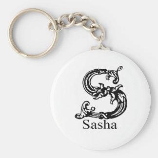 Sasha Key Chains