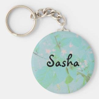 Sasha Keychain