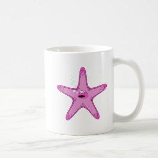 Sasha Starfish Mug