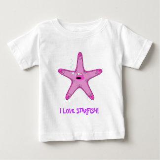 Sasha Starfish Tots T-shirt