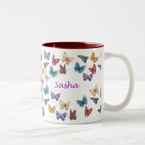 Sasha Taza De Café