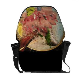 Sashimi 刺身 courier bags
