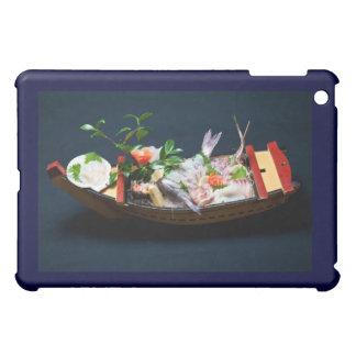 Sashimi Boat. iPad Mini Covers