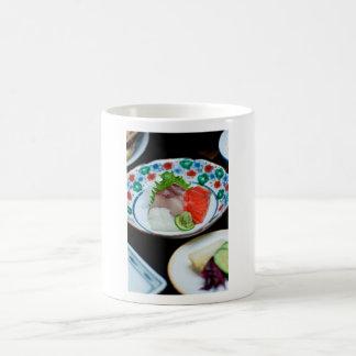 Sashimi. Coffee Mug