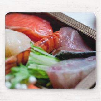Sashimi Mouse Pad