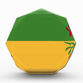 Saskatchewan Canada Flag Award