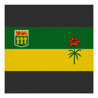 Saskatchewan, Canadá Impresiones