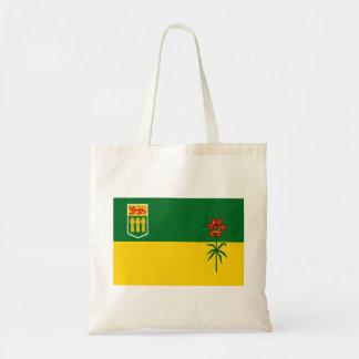 Saskatchewan Flag Bag