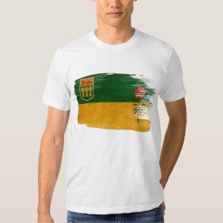 Saskatchewan Flag T-Shirt