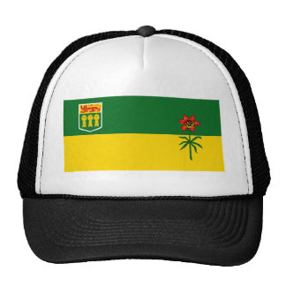 Saskatchewan Gorra