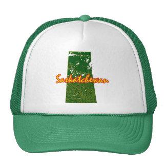 Saskatchewan Gorras De Camionero