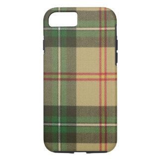 Saskatchewan Tartan iPhone 7 case Tough Case