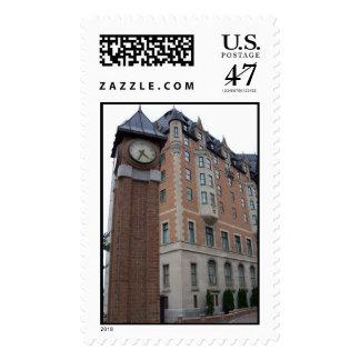 Saskatoon Postage