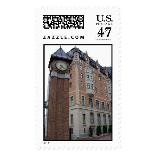 Saskatoon Timbres Postales