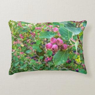 """Saskatoons Polyester Accent Pillow 16"""" x 12"""""""
