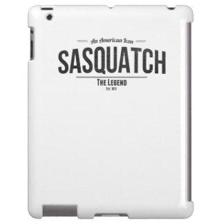Sasquatch An American Icon