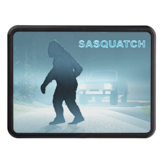Sasquatch Encounter Tow Hitch Covers