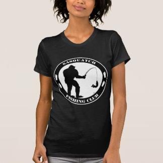 Sasquatch Fishing Club T-Shirt