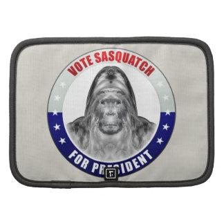 Sasquatch For President Organizers
