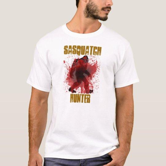 Sasquatch Hunter Shirt