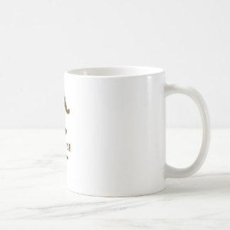Sasquatch - I have seen him Classic White Coffee Mug