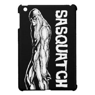 Sasquatch iPad Mini Cases