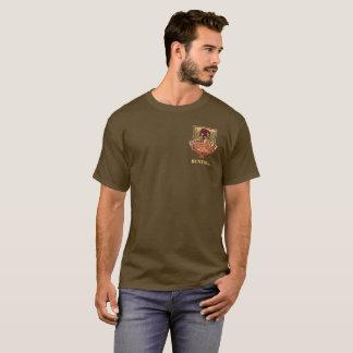Sasquatch Outfitter Company T Shirt | HUNT BIG.