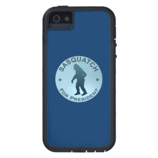 Sasquatch para el presidente iPhone 5 coberturas