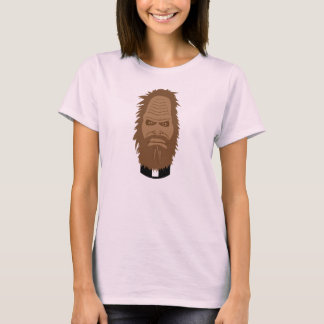 Sasquatch Priest T-Shirt