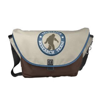 Sasquatch Research Team Field Bag